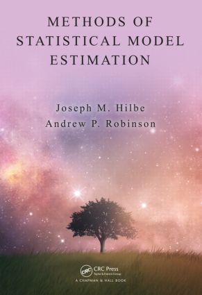 Methods of Statistical Model Estimation (Hardback) book cover