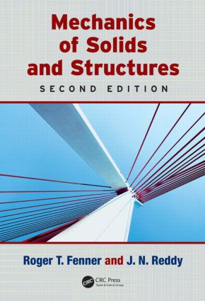 Mechanics of Solids and Structures book cover