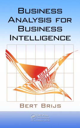 Business Analysis for Business Intelligence (e-Book) book cover