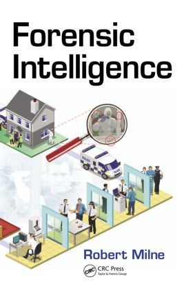 Forensic Intelligence (Hardback) book cover