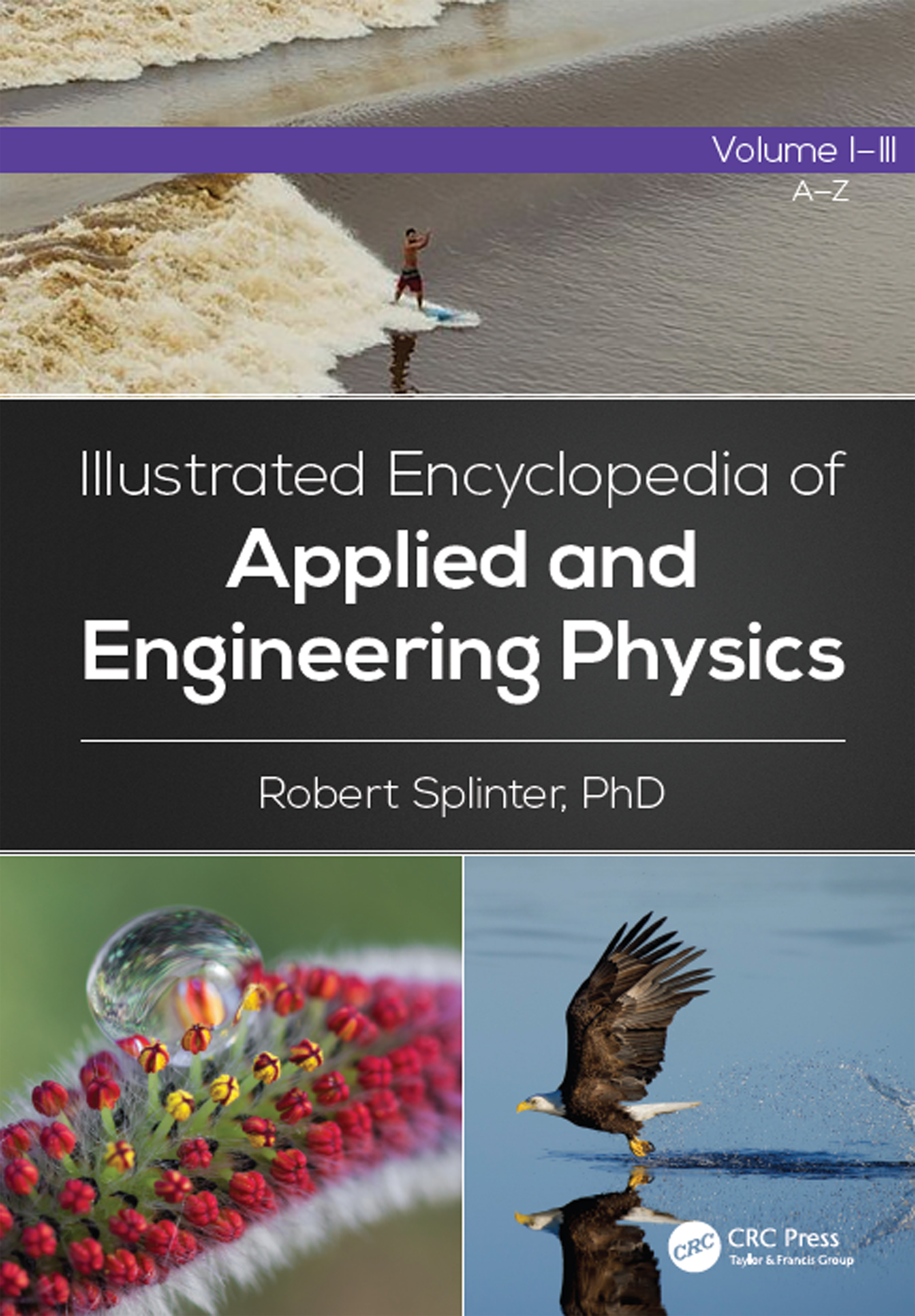 Illustrated Encyclopedia of Applied and Engineering Physics, Three-Volume Set: 1st Edition (Hardback) book cover