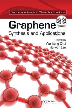 Graphene: Synthesis and Applications book cover
