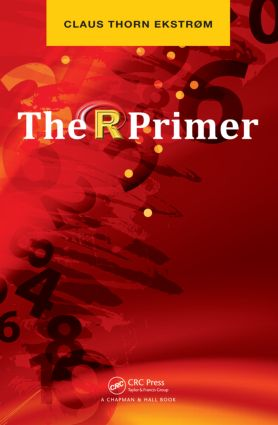 The R Primer (Paperback) book cover