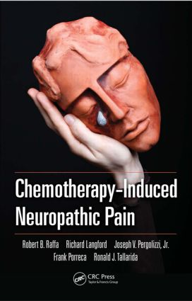 Chemotherapy-Induced Neuropathic Pain (Hardback) book cover