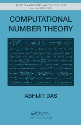 Computational Number Theory (Hardback) book cover