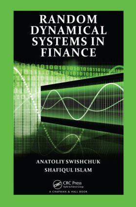 Random Dynamical Systems in Finance (Hardback) book cover