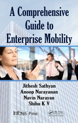 A Comprehensive Guide to Enterprise Mobility (Hardback) book cover