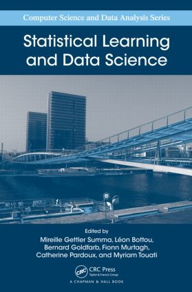 Statistical Learning and Data Science book cover