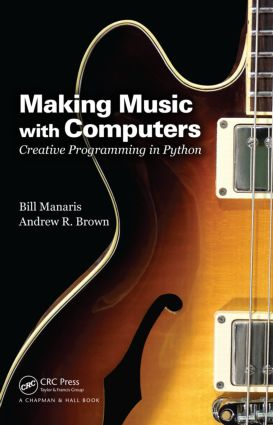 Making Music with Computers: Creative Programming in Python book cover