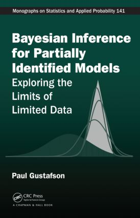 Bayesian Inference for Partially Identified Models: Exploring the Limits of Limited Data book cover