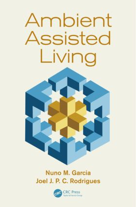Ambient Assisted Living (Hardback) book cover