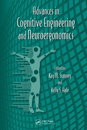 Advances in Cognitive Engineering and Neuroergonomics (Hardback) book cover