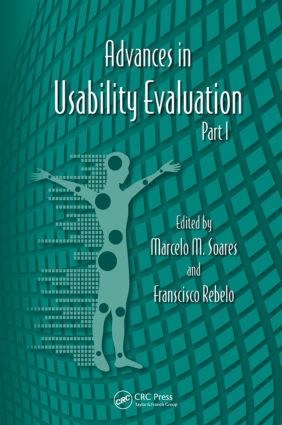 Advances in Usability Evaluation Part I (Hardback) book cover