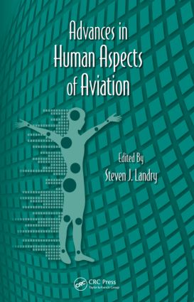 Advances in Human Aspects of Aviation (Hardback) book cover