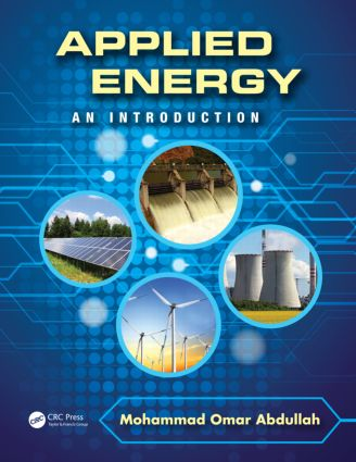 Applied Energy: An Introduction, 1st Edition (Paperback) book cover
