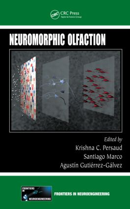 Neuromorphic Olfaction: 1st Edition (Paperback) book cover