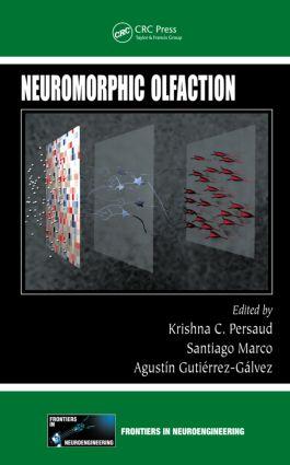 Neuromorphic Olfaction (Hardback) book cover