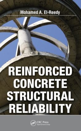 Reinforced Concrete Structural Reliability (Hardback) book cover