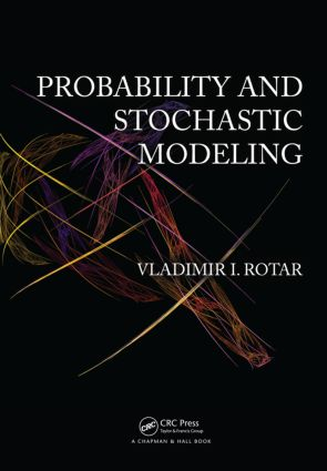 Probability and Stochastic Modeling (Hardback) book cover