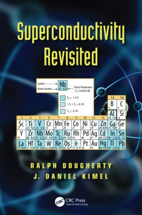 Superconductivity Revisited: 1st Edition (Hardback) book cover