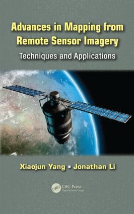 Advances in Mapping from Remote Sensor Imagery: Techniques and Applications (Hardback) book cover