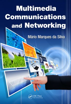 Multimedia Communications and Networking (Hardback) book cover