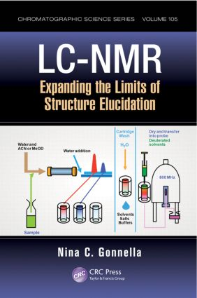 LC-NMR: Expanding the Limits of Structure Elucidation book cover
