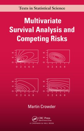 Multivariate Survival Analysis and Competing Risks (Hardback) book cover