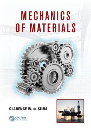 Mechanics of Materials book cover