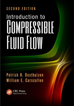 Introduction to Compressible Fluid Flow book cover