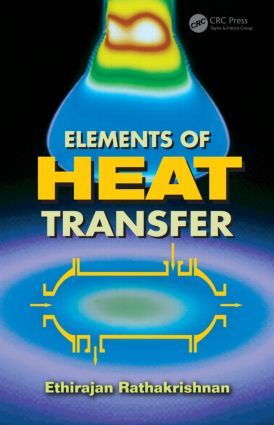Elements of Heat Transfer: 1st Edition (Hardback) book cover