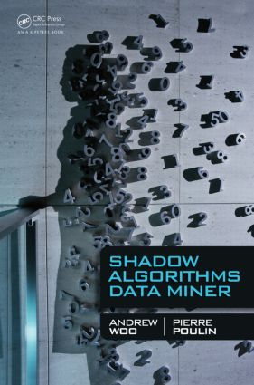 Shadow Algorithms Data Miner (Hardback) book cover