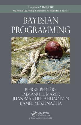 Bayesian Programming book cover