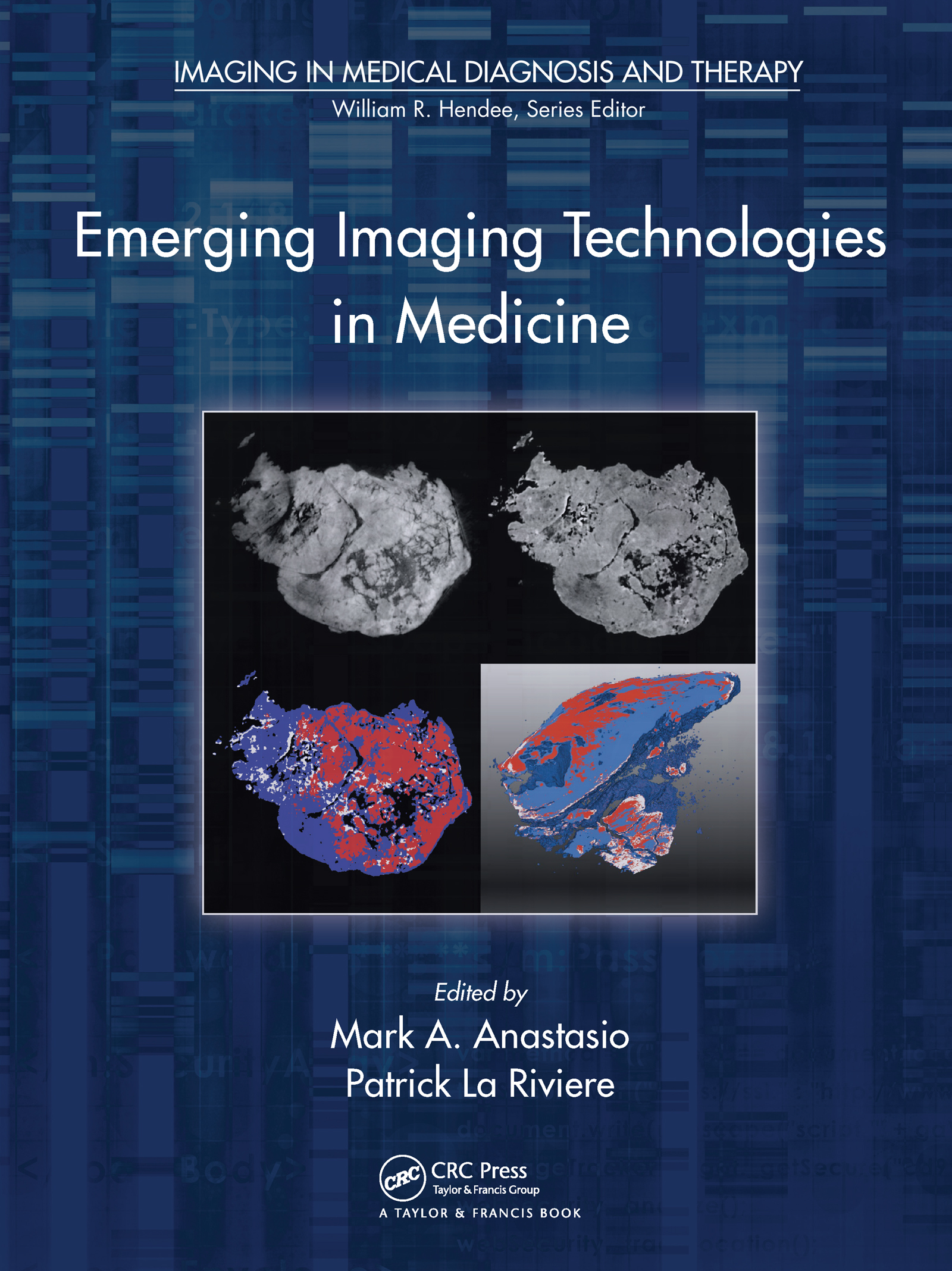 Emerging Imaging Technologies in Medicine book cover