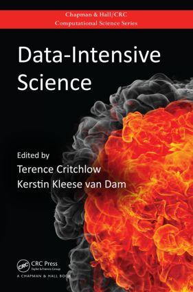 Data-Intensive Science (e-Book) book cover
