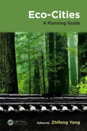 Eco-Cities: A Planning Guide (Hardback) book cover