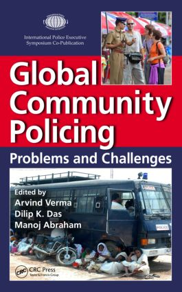 Global Community Policing: Problems and Challenges book cover