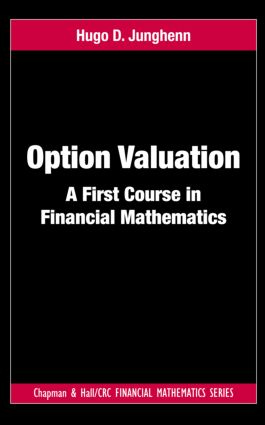 Option Valuation: A First Course in Financial Mathematics book cover