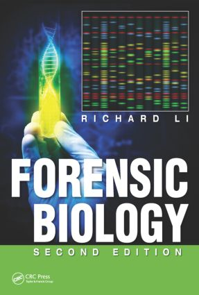 Forensic Biology book cover