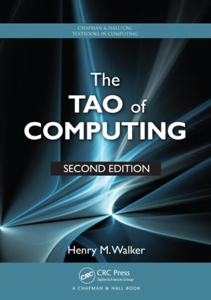 The Tao of Computing, Second Edition book cover