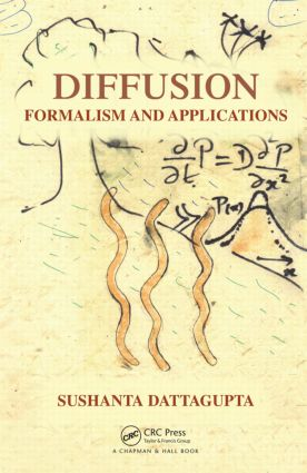Diffusion: Formalism and Applications, 1st Edition (Paperback) book cover