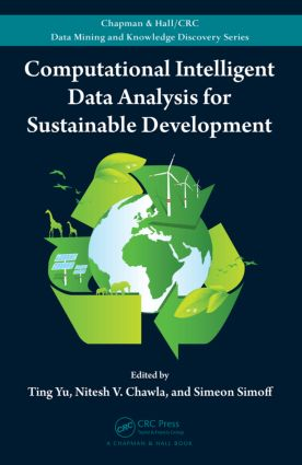 Computational Intelligent Data Analysis for Sustainable Development (Hardback) book cover