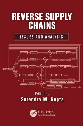 Reverse Supply Chains: Issues and Analysis, 1st Edition (Paperback) book cover