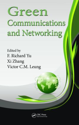Green Communications and Networking (Hardback) book cover