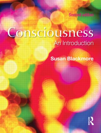 Consciousness: An Introduction, 2nd Edition (Hardback) book cover