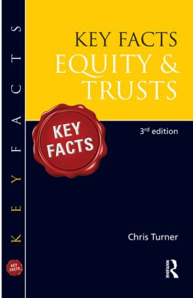 Key Facts Equity & Trusts