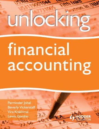 Unlocking Financial Accounting