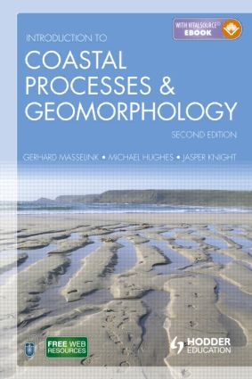 Introduction to Coastal Processes and Geomorphology, Second Edition: 2nd Edition (Paperback) book cover