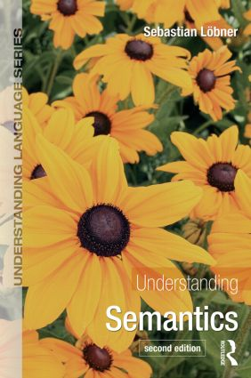 Understanding Semantics: 2nd Edition (Paperback) book cover