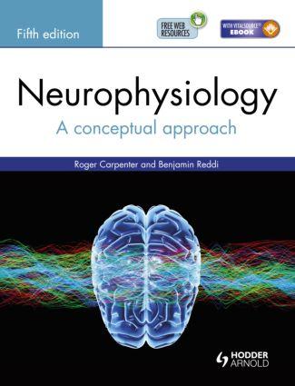 Neurophysiology: A Conceptual Approach, Fifth Edition, 5th Edition (e-Book) book cover